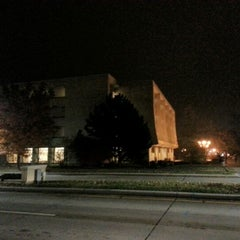 Photo taken at Lawrence University Seeley G. Mudd Library by Lynne W. on 10/24/2012