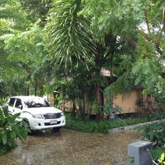 Photo taken at Inrawadee Resort Pattaya by Ched L. on 10/2/2012