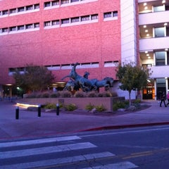 Photo taken at W. P. Carey School of Business by Yana E. on 12/17/2012