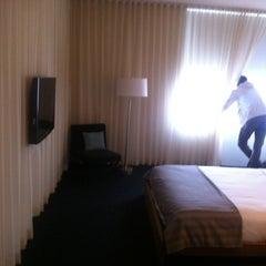 Photo taken at Custom Hotel by Lenushka on 3/5/2013