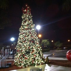 Photo taken at The Shops at Pembroke Gardens by Chris A. on 11/13/2012