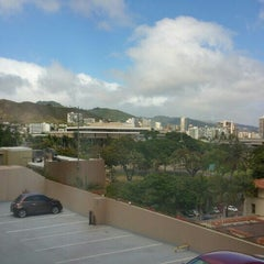 Photo taken at City of Honolulu by Stephen C. on 6/4/2015