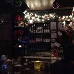 Photo taken at Trinity Pub by Paul W. on 12/14/2014