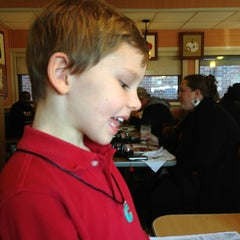 Photo taken at IHOP by Stephanie E. on 2/5/2013