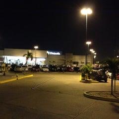 Photo taken at La Gran Plaza by Eligito C. on 12/1/2012