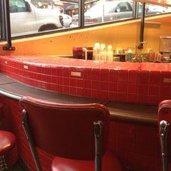 Photo taken at Seattle's Best Coffee by Eunju P. on 11/14/2012