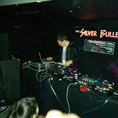Photo taken at The Silver Bullet by Noel L. on 2/19/2015