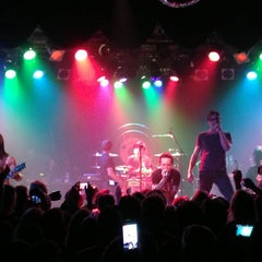 Photo taken at The Roxy by Jonah H. on 12/21/2012