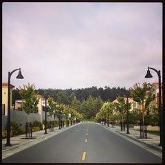 Photo taken at Humboldt State University by Bob D. on 7/30/2013