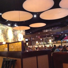 Photo taken at P.F. Chang's by Mark P. on 12/8/2012