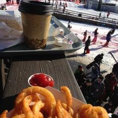 Photo taken at Thunder Ridge Ski Area by David K. on 2/10/2013