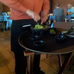 Photo taken at Cristina's Fine Mexican Restaurant by Ondine B. on 6/30/2013