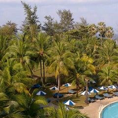 Photo taken at Hilton Phuket Arcadia Resort & Spa by Dan H. on 2/9/2013
