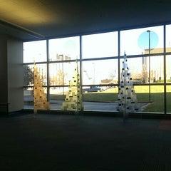 Photo taken at Cerner Innovation Campus by Lance N. on 12/1/2014