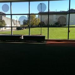 Photo taken at Cerner Innovation Campus by Lance N. on 10/20/2014