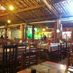 Photo taken at Ponto do Peixe by Bruno C. on 11/9/2012