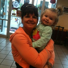 Photo taken at Dunkin' Donuts by Stacy W. on 9/29/2012