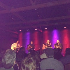 Photo taken at Tupelo Music Hall by Michelle K. on 1/25/2014
