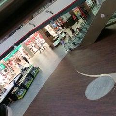 Photo taken at Mercator Grand centar by shaikha a. on 8/12/2015