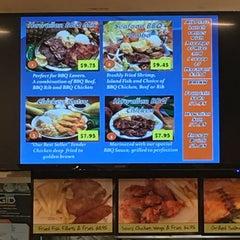 Photo taken at Ohana Hawaiian BBQ by Sam A. on 5/14/2016