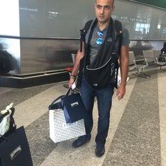 """Photo taken at Aeroporto di Milano Malpensa """"Città di Milano"""" (MXP) by Camil on 8/5/2015"""
