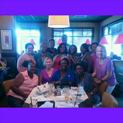 Photo taken at Ruby Tuesday by Chanel V. on 9/6/2014