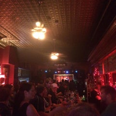 Photo taken at Ed's No Name Bar by Todd H. on 8/30/2015