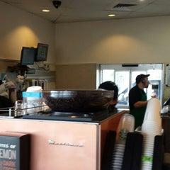 Photo taken at Starbucks by Ryan L. on 2/27/2015