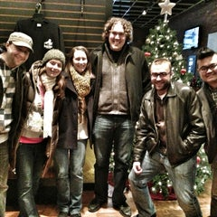 Photo taken at Mustang Alleys by Jude T. on 12/30/2012