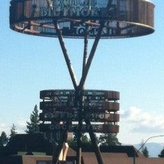 Photo taken at Tahoe Biltmore Lodge & Casino by Brad P. on 8/10/2013