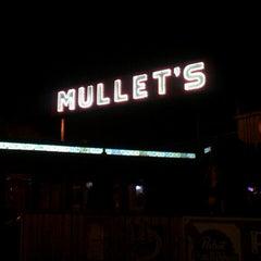 Photo taken at Mullet's by Warren H. on 10/19/2012