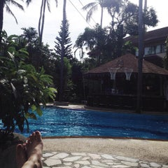Photo taken at Coconut Village Resort Phuket by Jo A. on 12/6/2015