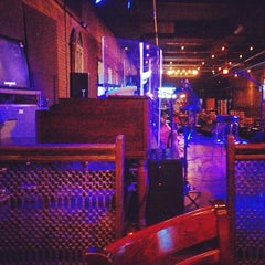 Photo taken at B.B. King's Blues Club by Patrick R. on 2/23/2013