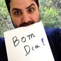 Photo taken at Prefeitura de Balneário Camboriú by Higor B. on 7/8/2014