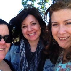 Photo taken at Little Vineyards & Winery by Tina P. on 4/26/2014