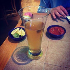 Photo taken at On The Border Mexican Grill & Cantina by Joshua B. on 11/16/2013