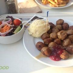 Photo taken at IKEA Elizabeth by Shanen on 10/6/2013