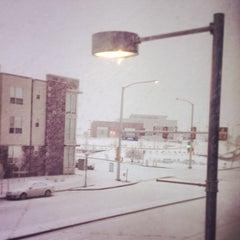 Photo taken at Aloft Broomfield Denver by Jen H. on 3/9/2013