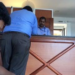 Photo taken at Presidential Secretariat Office by Waruna I. on 5/20/2014