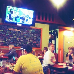 Photo taken at Buffalo Wing Factory by :D on 9/30/2012