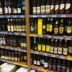 Photo taken at Papas Supermarket by Alexander C. on 8/4/2014