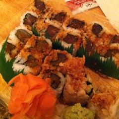 Photo taken at Kenji Hibachi & Sushi Bar by Iam M. on 10/16/2012