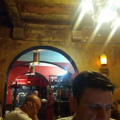 Photo taken at Taverna Moriggi by A B. on 7/16/2014