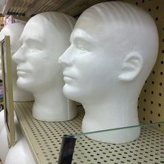 Photo taken at Hobby Lobby by Kevin G. on 4/7/2014