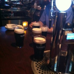 Photo taken at Murphys Law Pub by Jamie F. on 5/10/2013