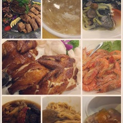 Photo taken at Swatow Seafood Restaurant 汕头海鲜 by KING M. on 4/15/2015