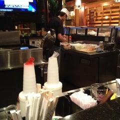 Photo taken at Emperor's Restaurant by Trevor C. on 3/12/2013