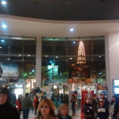 Photo taken at Cinemex MacroPlaza Tijuana by Egoberto L. on 1/6/2015