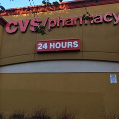 Photo taken at CVS/pharmacy by Calle L. on 12/18/2015