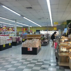 Photo taken at Tops Super by Arch M. on 6/16/2013